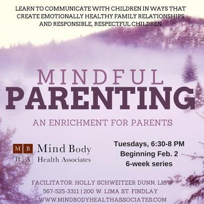 Mindful parenting (3)