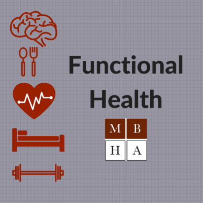 functional health Tips, strategies, and suggestions for moving the needle forward in their health but  are not ready to commit to a comprehensive, functional health mentoring plan.