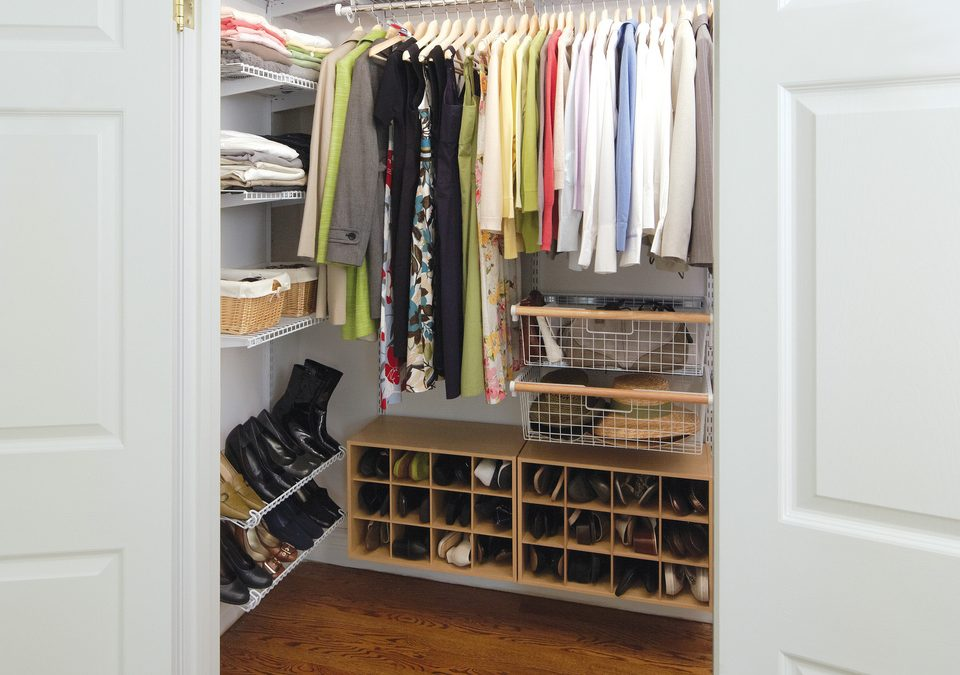 """Marie Kondo"" your behaviors, not just your closet"