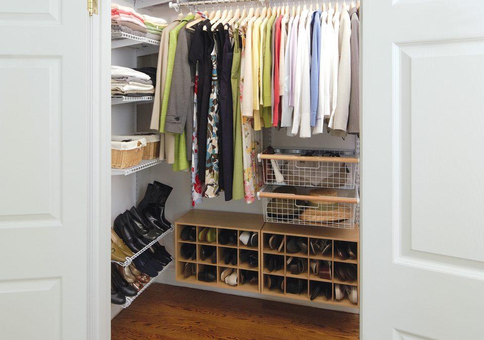 """Marie Kondo"" your behaviors, not just your closet"