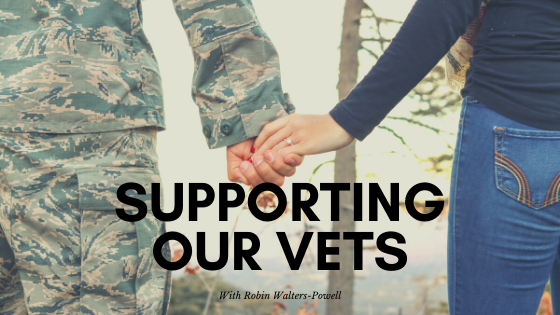 Supporting our Vets