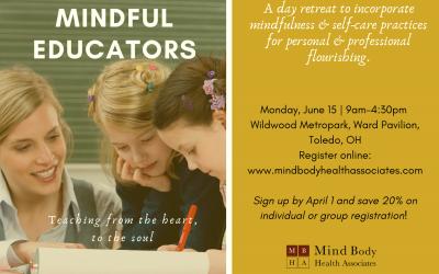 Mindful Educators