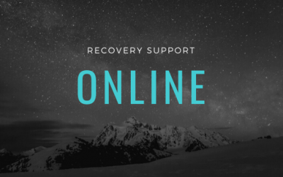 Recovery Support During Social Distancing