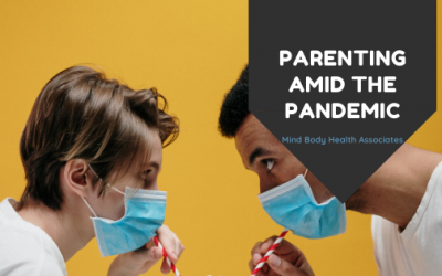 Parenting Amid A Pandemic