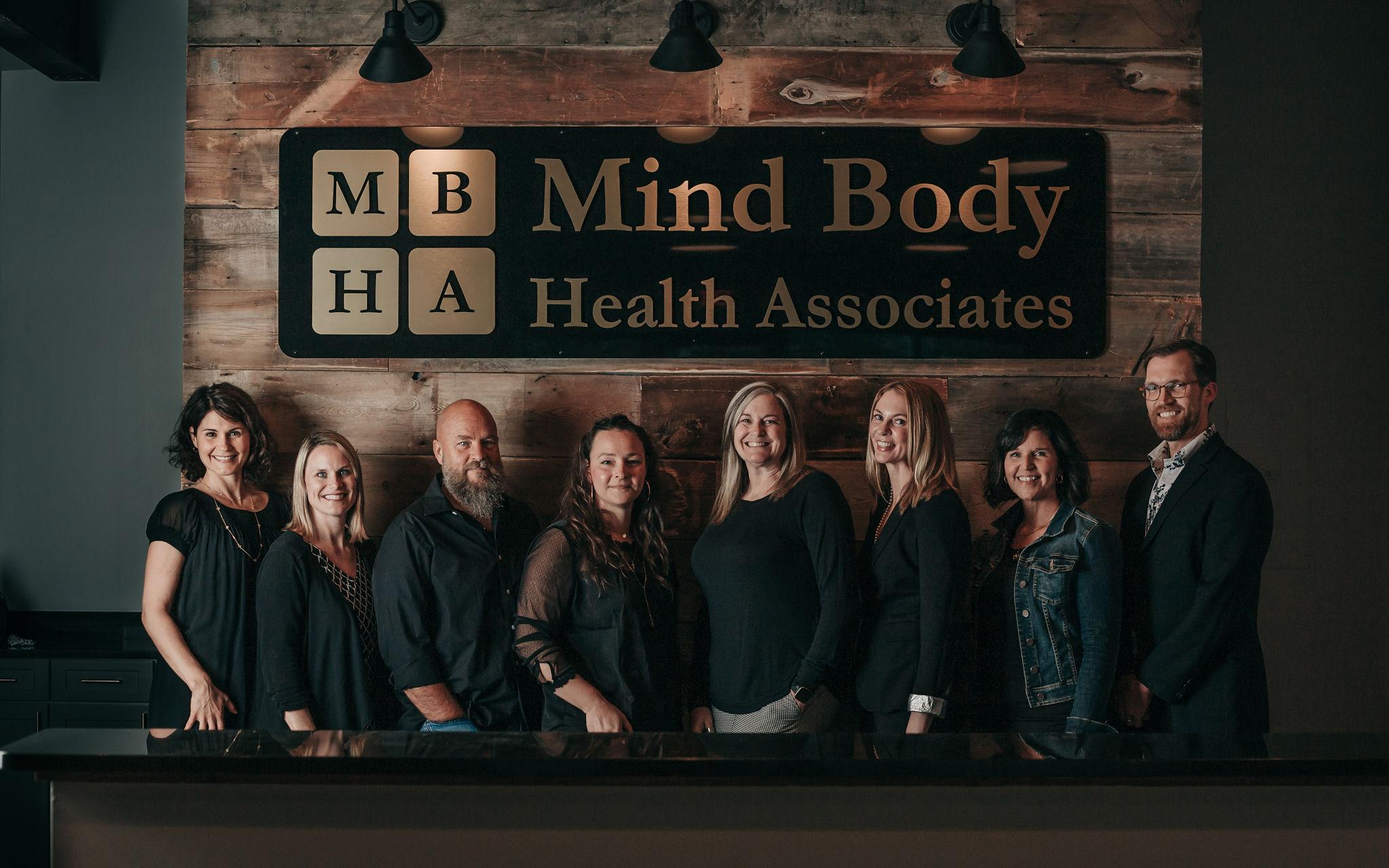 MBHA Staff Pic